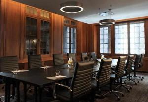 Bankers Boardroom